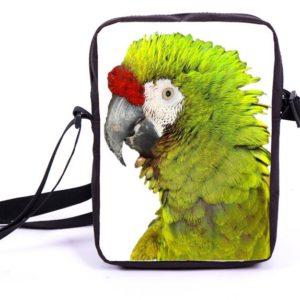 sac perroquet