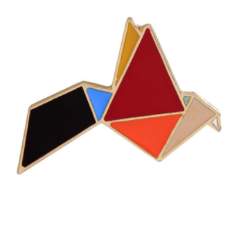 Pin's et broches
