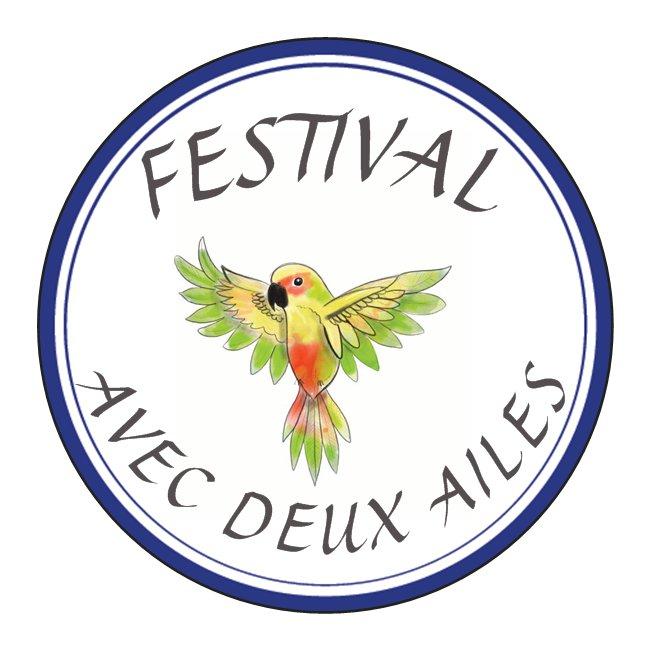 Festival avec deux ailes