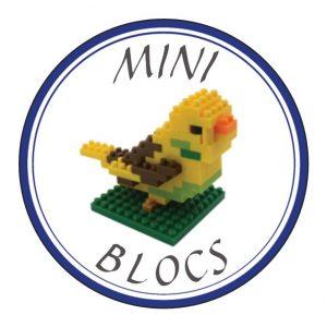Mini blocs